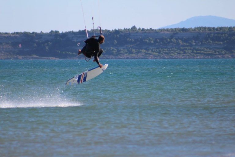 cours strapless freestyle jump
