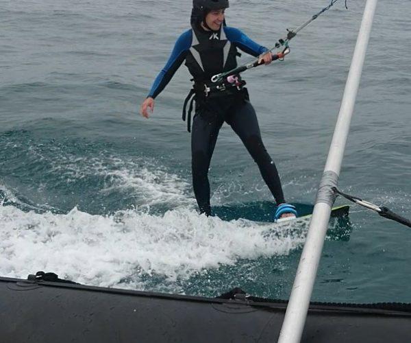 simulador kite