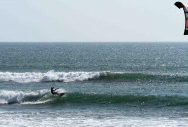 iniciación olas